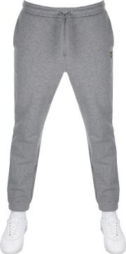 Lyle And Scott Slim Jogging Bottoms