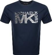Athletic Logo T Shirt