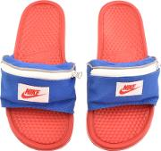 Benassi Just Do It Zip Sliders