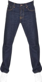 Jeans Sleepy Relaxed Straight Jeans