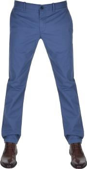 P55 Stretch Chino Trousers