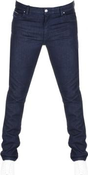 Paul And Shark Slim Fit Stretch Jeans