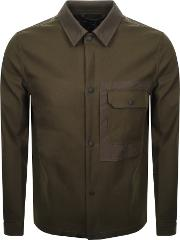 Ps By  Overshirt Jacket