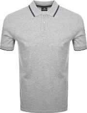 Ps By  Tipped Polo T Shirt