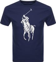 Polo Player Custom Fit T Shirt