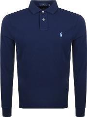 Slim Fit Polo T Shirt