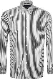 Stripe And Gingham Shirt