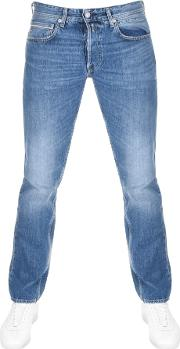 Grover Straight Jeans