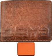 Profile Leather Wallet