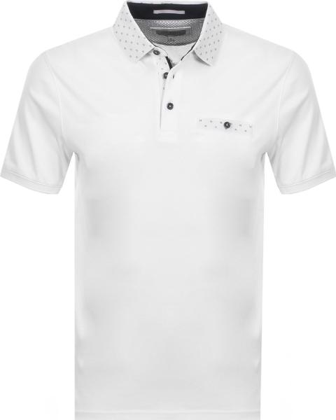 6d74f9a2b643 Shop Ted Baker Polo T Shirt for Men - Obsessory
