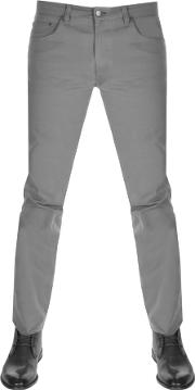 Indonis Slim Fit Trousers