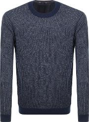 Jinxi Knit Jumper