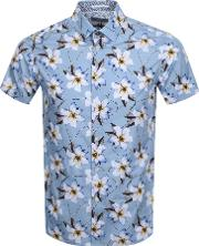Short Sleeved Baboo Shirt