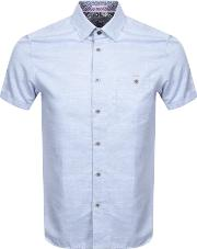 Short Sleeved Clion Shirt
