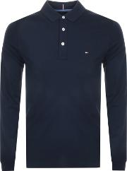 Classic Slim Fit Polo T Shirt