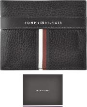 Corporate Leather Wallet