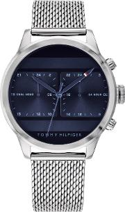 Icon Dual Watch