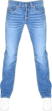 Ricky Flap Super T Jeans
