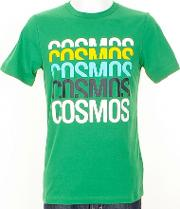 Ny Cosmos Repeat Graphic T Shirt