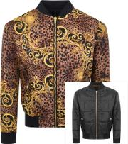 Couture Reversible Jacket
