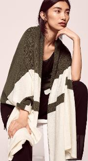 Cashmere Travel Throw  Cream