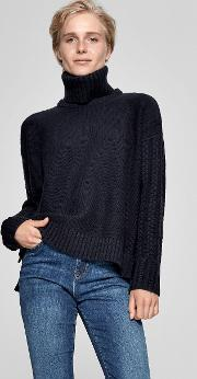 Icon Cable Knit