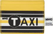 Nyc Card Holder Taxi