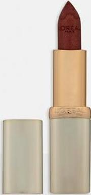 L'oreal Paris Color Riche Lipstick 362 Cappucino Crystal