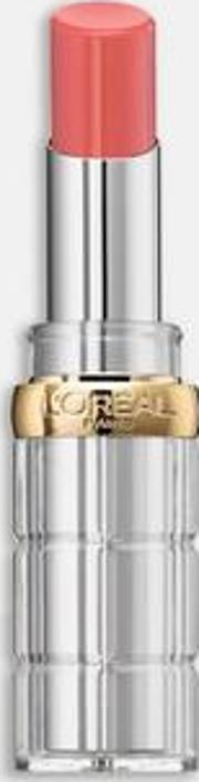 L'oreal Paris Color Riche Shine Lipstick 112 Only In Paris