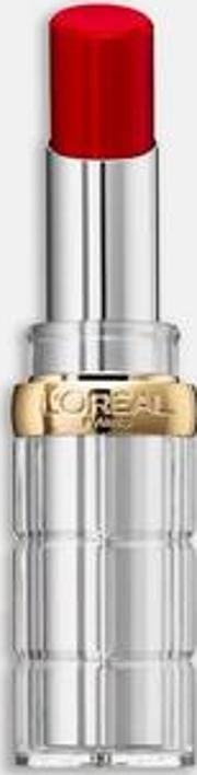L'oreal Paris Color Riche Shine Lipstick 350 Insanesation