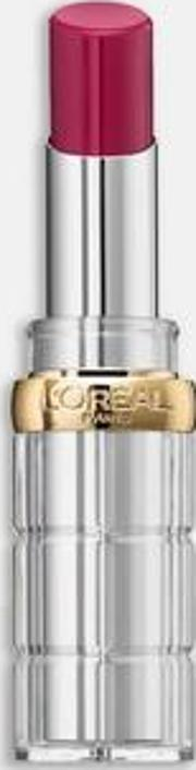 L'oreal Paris Color Riche Shine Lipstick 464 Color Hype