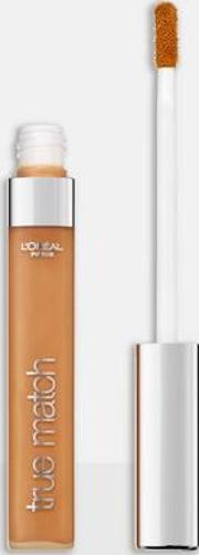 L'oreal Paris True Match The One Concealer 7w Golden Amber