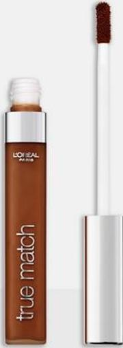 L'oreal Paris True Match The One Concealer 8w Caramel