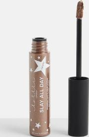 Lottie London Rose Gold Metallic Slay All Day Liquid Lipstick