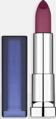 Maybelline Color Sensational Loaded Bolds Lipstick 886 Berry Bossy