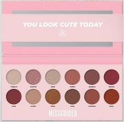 Missguided Unicorns Want To Be Me Eyeshadow Palette