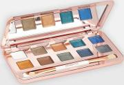 Models Own Eyeshadow Palette Colour Chrome