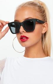 Black After Hours Sunglasses