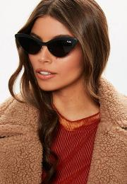Quay Australia X Finders Keepers All Night Red Sunglasses