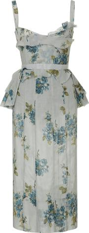 Dailey Roses Dress