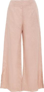 Carmen Cropped Pants