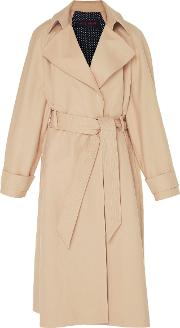Martin Grant Stitched Trench Coat