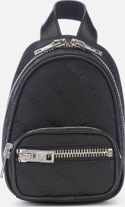 Attica Soft Mini Cross Body Bag