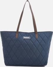 Witford Small Tote Bag Navy