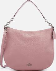 Chelsea 32 Hobo Bag Dusty Rose