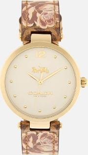 Delancey Slim Watch Signature