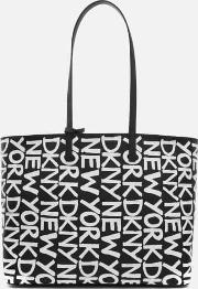 Brayden Large Reversible Tote Bag