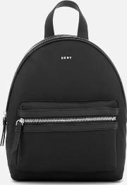 Casey Backpack Silver