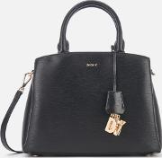 Paige Medium Satchel