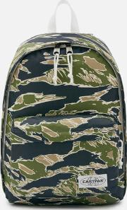 Out Of Office Backpack Camoed Forest